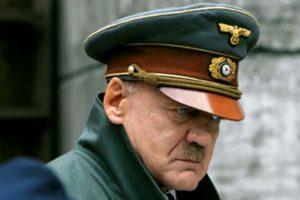 Por supuesto, esto causa malestar ante 50 millones de víctimas que causó la Segunda Guerra Mundial. Foto:vía Constantin Film