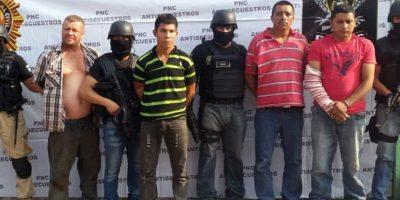"""Desarticulan estructura criminal de secuestro denominada """"Los Mineros"""""""