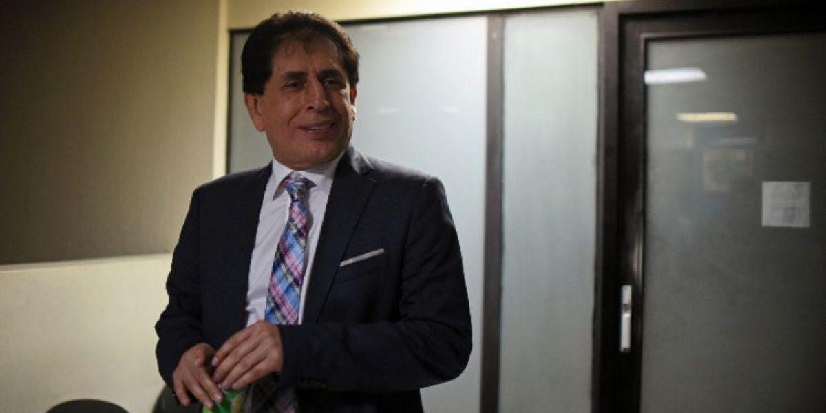Juicio contra Brayan Jiménez y exdirigentes del futbol latinoamericano comenzaría en febrero 2017