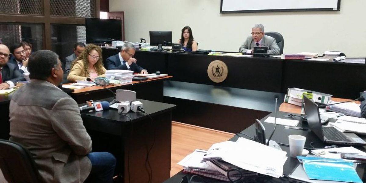 La Fiscalía le imputa los hechos a Obdulio Mendoza por apropiación de 28 fincas