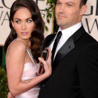 Tuvieron una breve separación en 2009 Foto:Getty Images