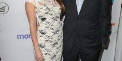 Y el papá del hijo de Megan Fox es...