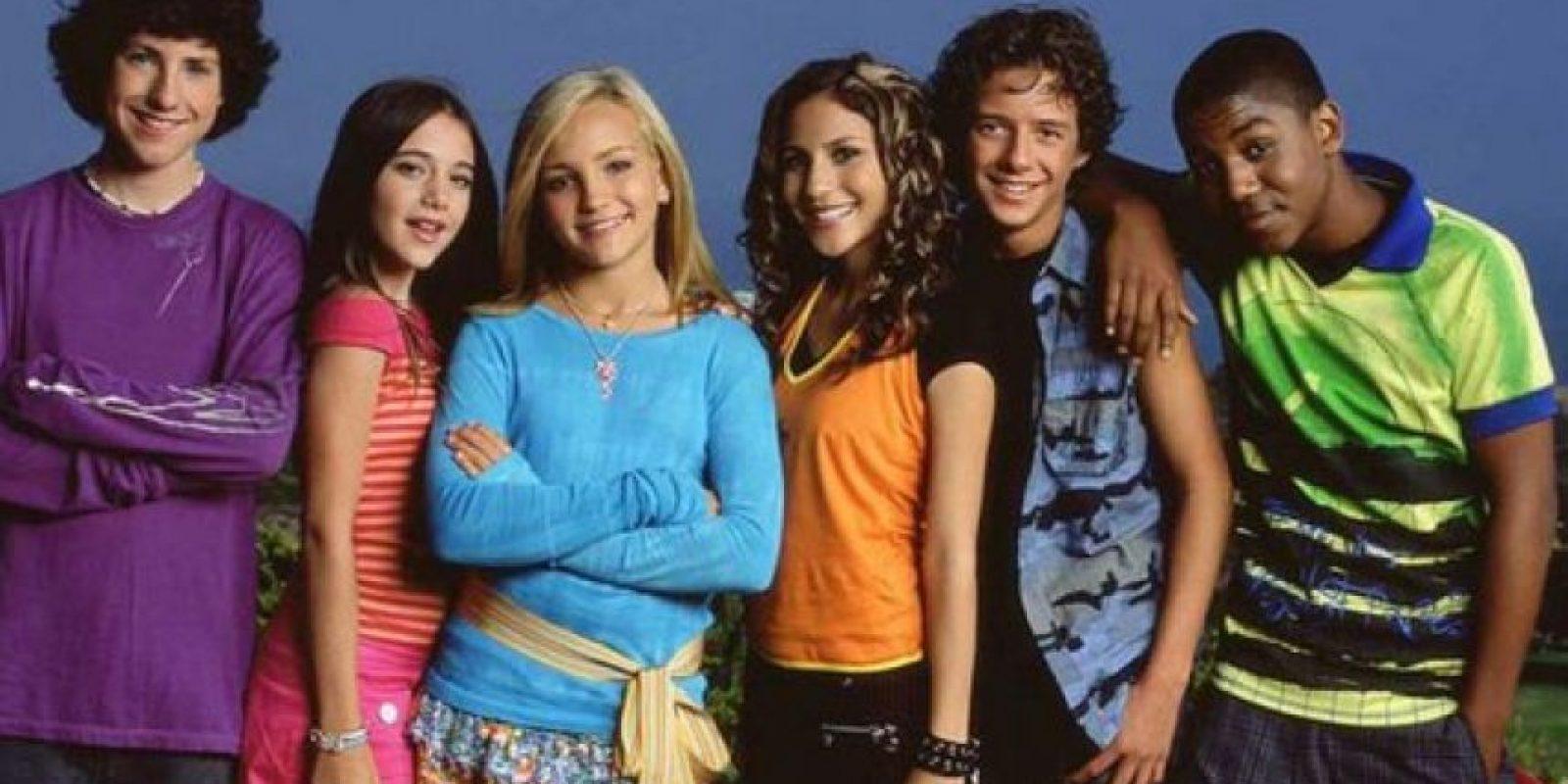 Foto:Nickelodeon