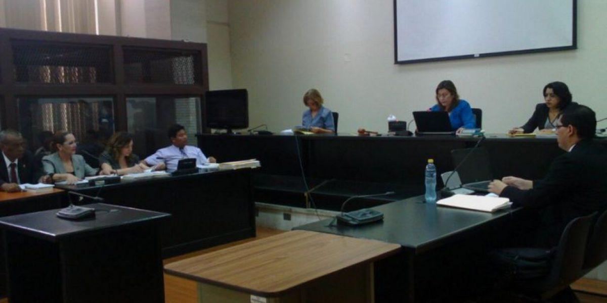 """Se inicia juicio contra acusados de integrar grupo criminal """"La Bomba"""""""