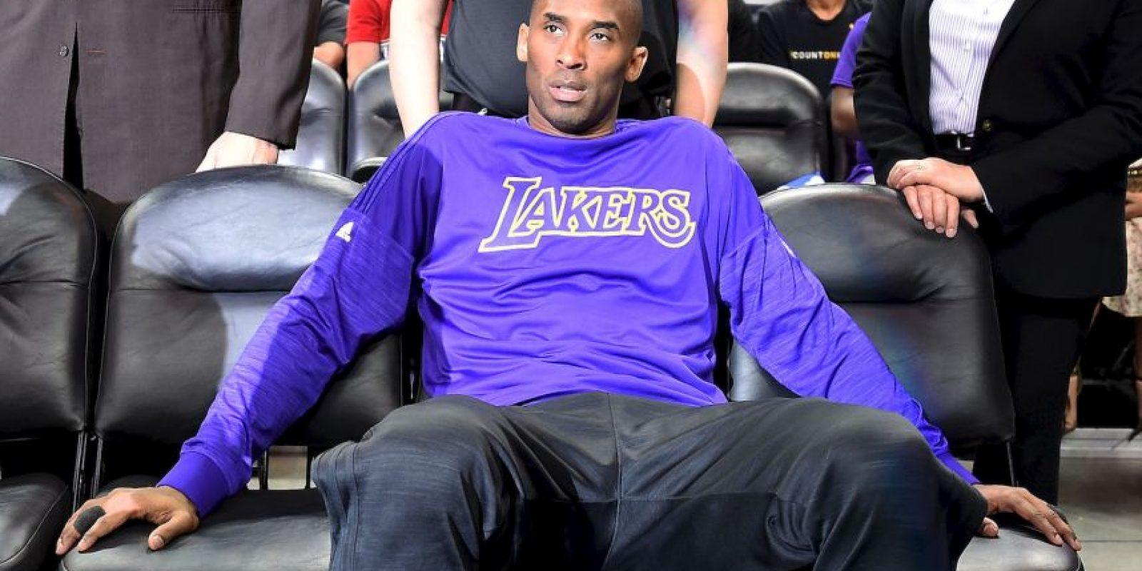 """""""El tipo dijo que los jugadores de la NBA eran uno entre un millón… Yo le dije: """"Mira, voy a ser ese uno entre un millón"""" Foto:Getty Images"""