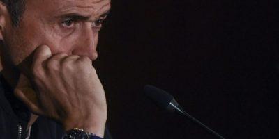 """Luis Enrique es el responsable """"al 100%"""" de la eliminación del Barcelona"""
