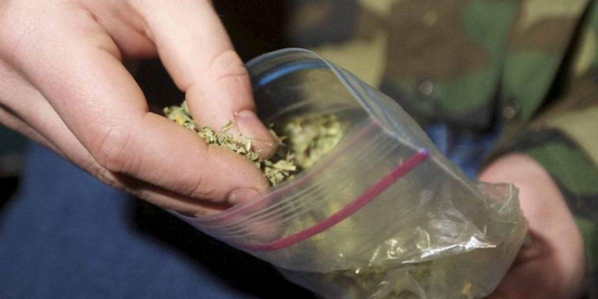 """Presidente dice que no hay que hacer """"oídos sordos"""" a propuestas de nuevas rutas en combate a las drogas"""
