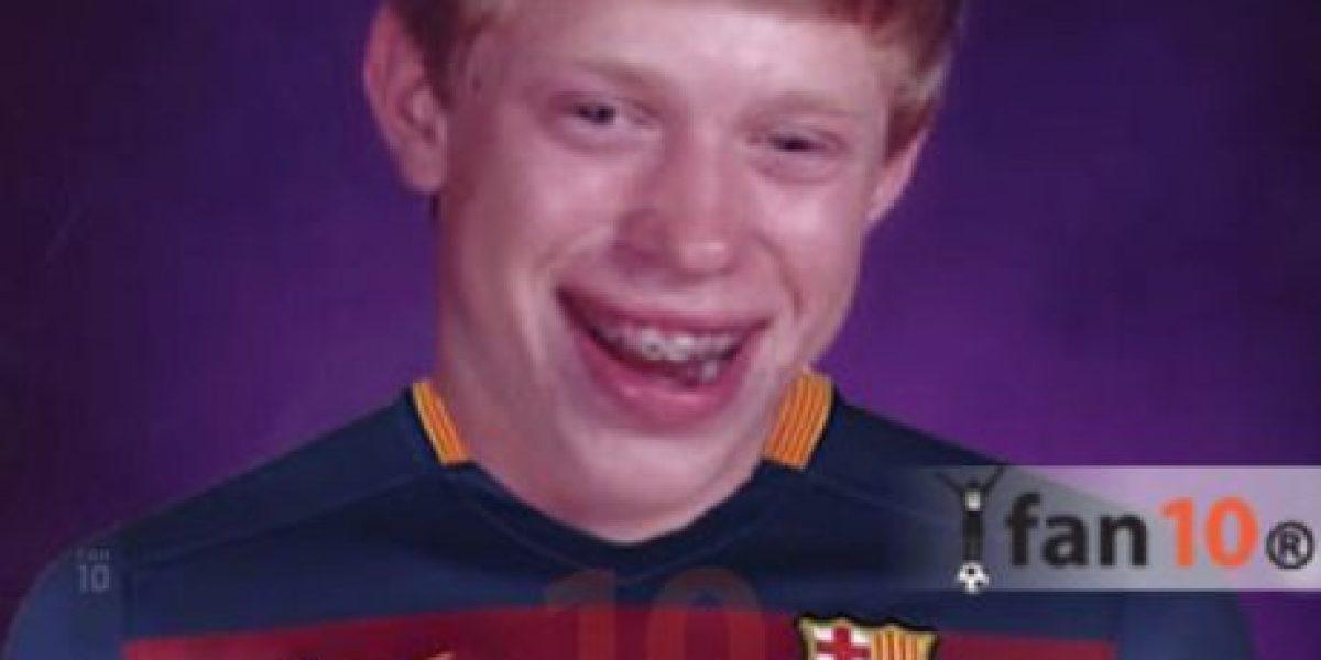 Memes: Las mejores burlas de la eliminación de Barcelona en Champions