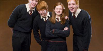 """Hermana de Ron en """"Harry Potter"""" creció y presume su figura en bikini"""