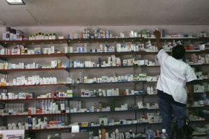 Originalmente fue desarrollado por científicos británicos y luego llevado al mercado por la compañía farmacéutica Pfizer. Foto:Getty Images