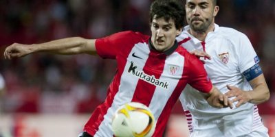 Resultado del partido Sevilla vs Athletic de Bilbao, vuelta de cuartos de final de la Europa League 2015-2016
