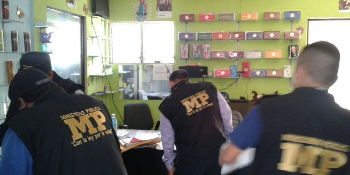 Empresa de cable en Sololá que retransmita canales sin autorización en investigación