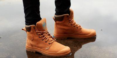 El outfit adecuado para combinar tus botas