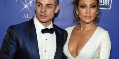 ¿Jennifer Lopez se quiere casar con su novio Casper?