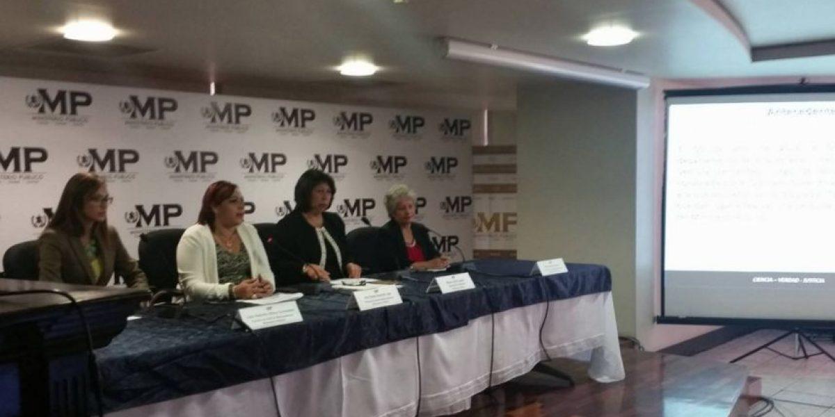 Estos son los diputados de FCN-Nación contra quienes se solicita antejuicio