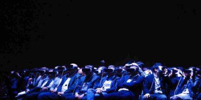 Consiste en tratar de simular todas las posibles percepciones de una persona. Foto:Getty Images