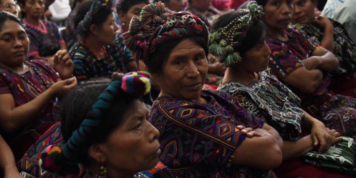 Juicio por genocidio a Ríos Montt se trasladará a Quiché para escuchar a testigos