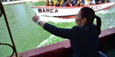 Ministerio Público recaba más evidencia en caso lago de Amatitlán