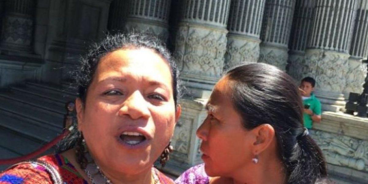 MP presentó solicitud de antejuicio contra diputados por caso de gobernadora de Alta Verapaz