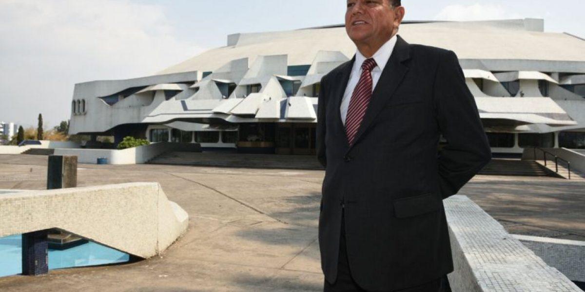 Neftaly Aldana, nuevo presidente de la CC: