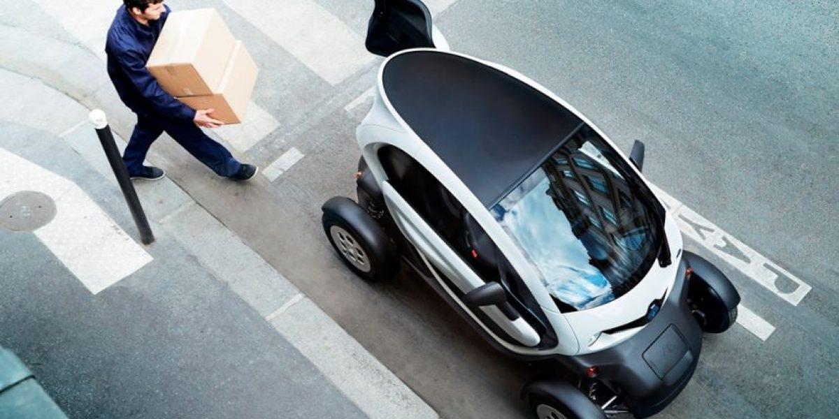 Renault busca introducir el primer vehículo eléctrico en Guatemala
