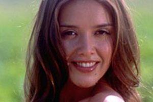 Y la heroína del culebrón. Pero por este papel Marlene Favela se hizo famosa en Latinoamérica. Foto:vía Venevisión