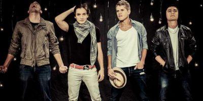 """La Boy Band colombiana """"Victoria"""" conquista Guatemala con su canción """"Mueve tu cuerpo"""""""