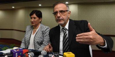 Las revelaciones de Iván Velásquez y Thelma Aldana a un año del caso La Línea