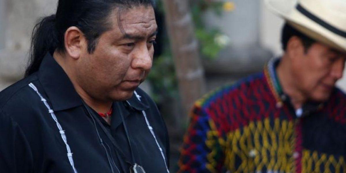 Guatemalteco Álvaro Pop es el nuevo presidente del foro de ONU para cuestiones indígenas
