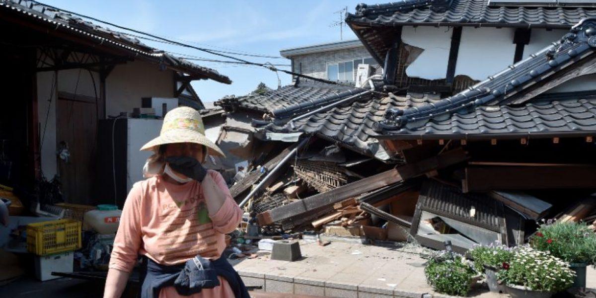 Japón emite alerta de tsunami por terremoto, hoy 15 de abril 2016