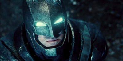 """¡Confirmado! Ben Affleck dirigirá y protagonizará la próxima película de """"Batman"""""""