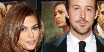 Eva Mendes y Ryan Gosling esperan su segundo bebé