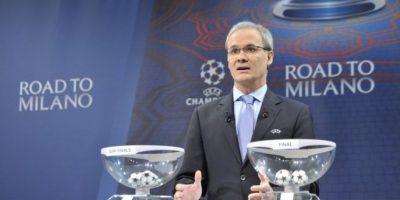 Foto:twitter.com/ChampionsLeague/