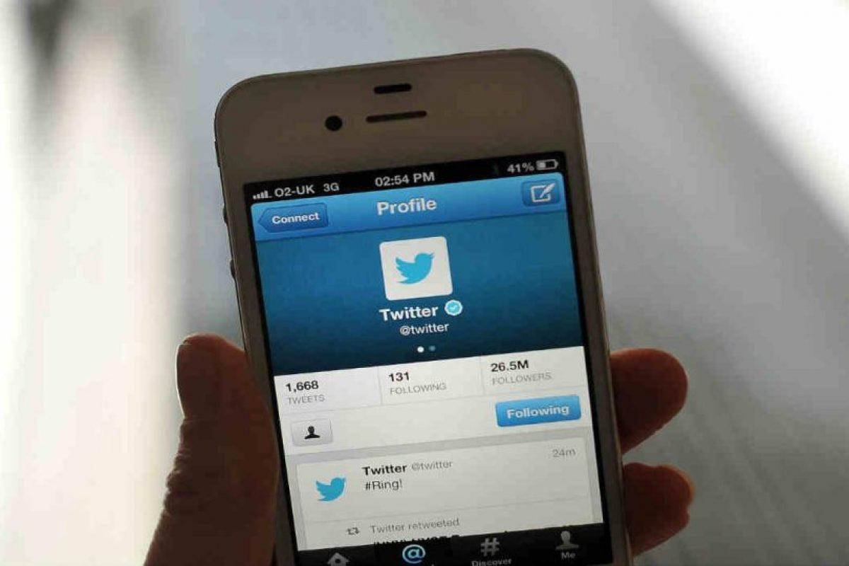 La mayoría de las veces los tweets tienen una vida de 3 horas. Foto:Getty Images