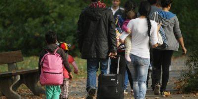 Alemania contratará a refugiados sirios por un euro la hora