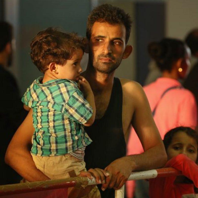 Ellos podrán trabajar en labores menores, por un euro la hora Foto:Getty Images