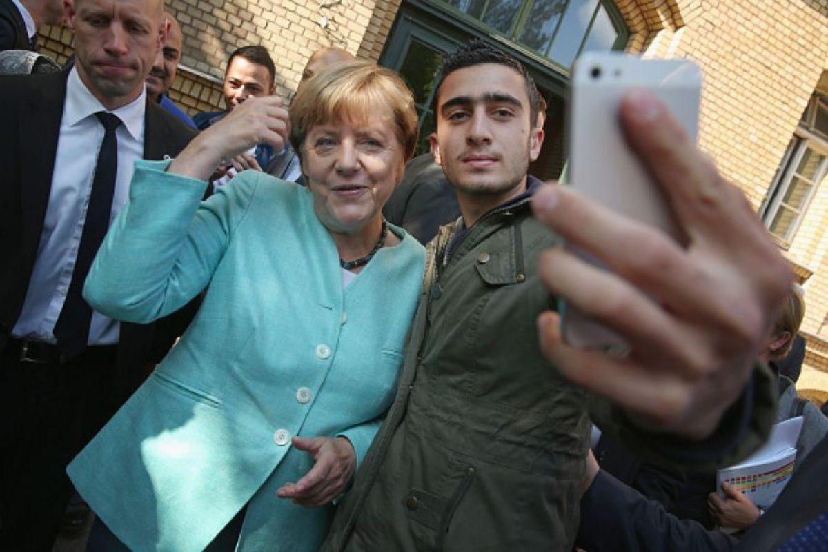 Sin embargo, no todo es bueno para los migrantes Foto:Getty Images