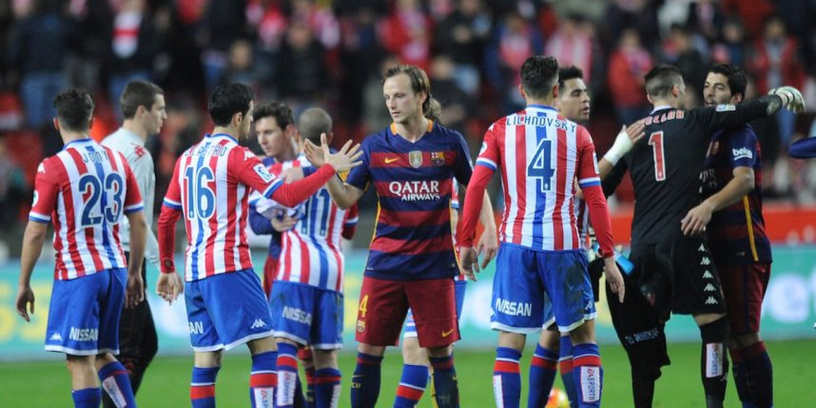 LIGA BBVA: 30 de abril / Betis vs. Barcelona Foto: Getty Images