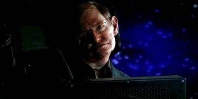 El astrofísico bromeó sobre su posición como un ícono pop Foto:Getty Images