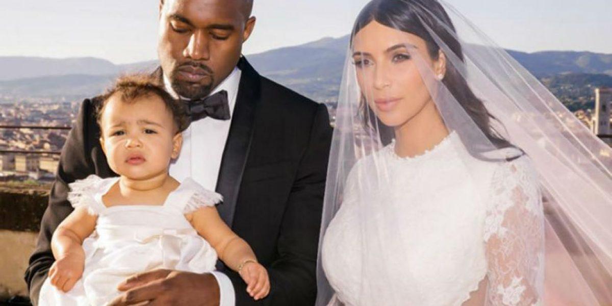 Kanye West le hará una prueba de paternidad a su hija