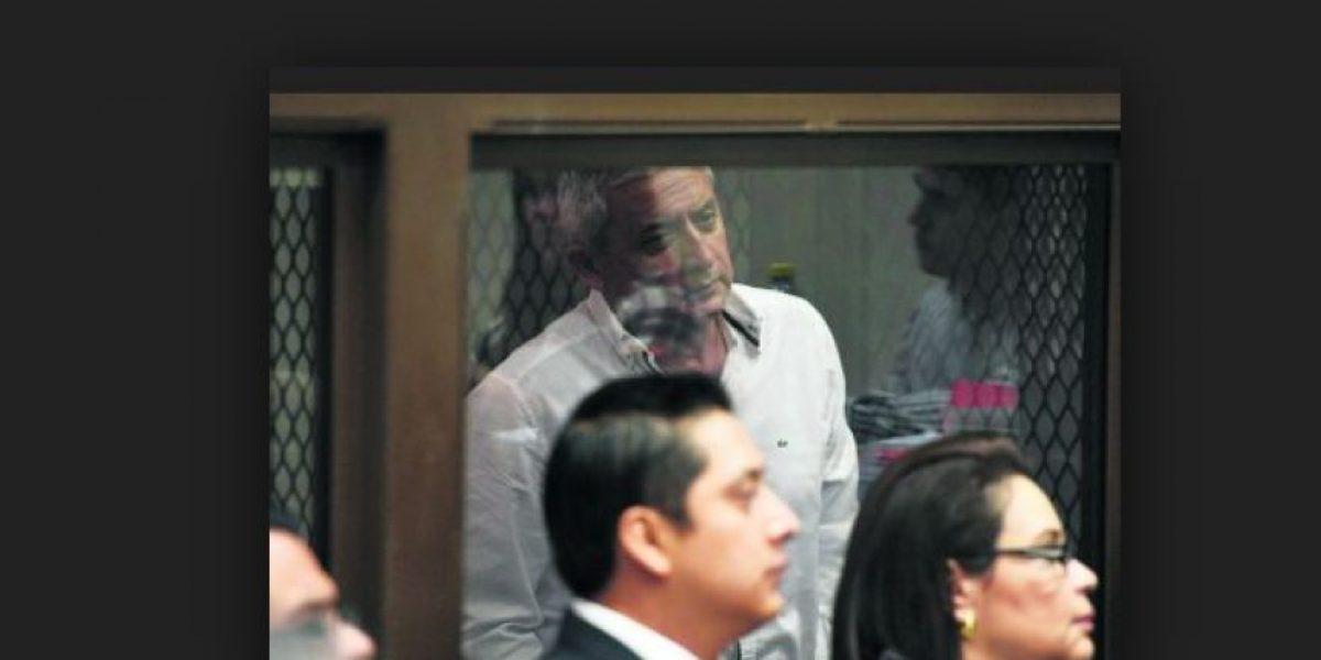 """Thelma Aldana, fiscal general: """"Es un caso lamentable, están involucrados Otto Pérez y Baldetti"""""""