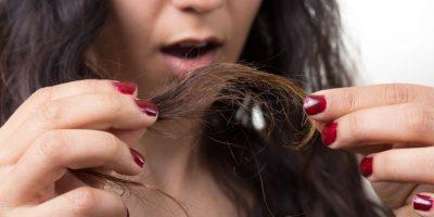 5 remedios caseros para sanar las puntas abiertas de tu cabello