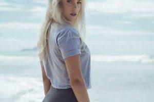 Analú Silveira es una modelo brasileña de 23 años. Foto:Vía instagram.com/analu_silveira