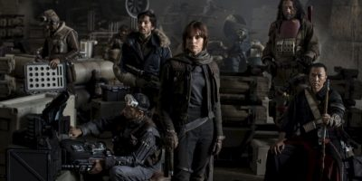 """Rogue One"" Foto:Disney"