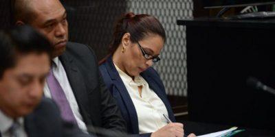 """Hace un año, Guatemala conoció el caso """"La línea"""""""