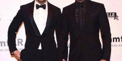 Video: Una mujer pagó 90 mil dólares por besar a Ricky Martin