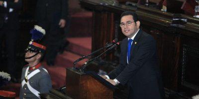 Presidente solicitará prorroga de comisión de la ONU contra impunidad