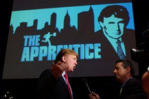 Existen otros protagonistas como los hijos de Trump: Donald Trump Jr., Ivanka y Eric Foto:Getty Images