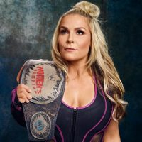 Campeonato de Mujeres: Natalya Foto:WWE