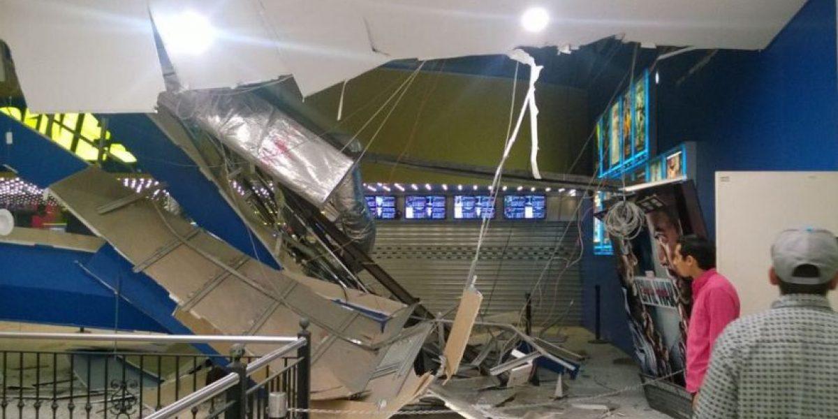 Terremoto de 7,8 grados sacude Ecuador